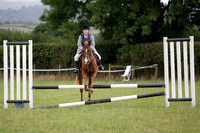 MDH Junior Show 2013 Jumping
